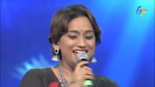 Pori Chuste Song | Kalpana, Karthikeyan Performance | Super Masti | Srikakulam | 19th February 2017