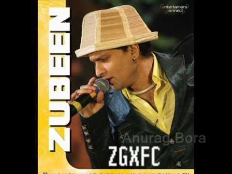 Zubeen Garg-akela Hoon Main (film-umang 2012) *full Song Hd* video