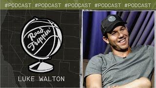 Luke Walton talks playing with Shaq & Kobe, Bill Walton, and more | Road Trippin'