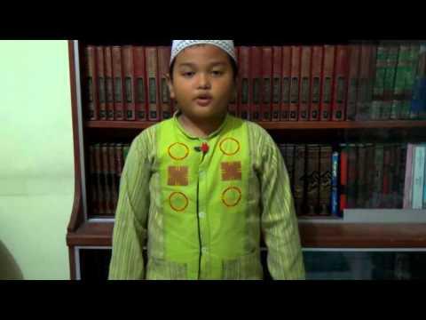 Dimas Surah Al Quraisy