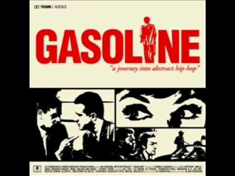 Gasoline - Dragun'z Invasion - prod by Yoann & L'agence Beatmakers