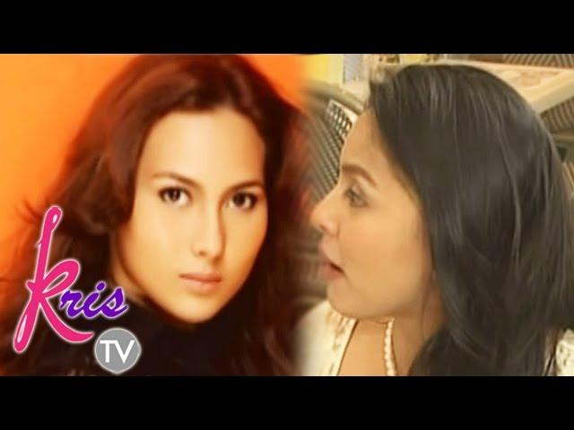 Kris TV: The Morenos in showbiz