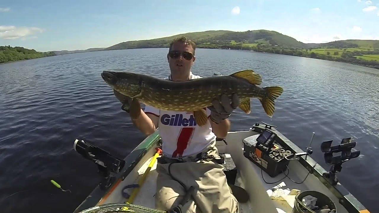 боталы рыбалка на озере