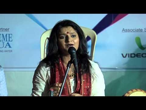 Ghunghat Ka Pat Khol - Kabir Bhajan By Radhika Sood Nayak video