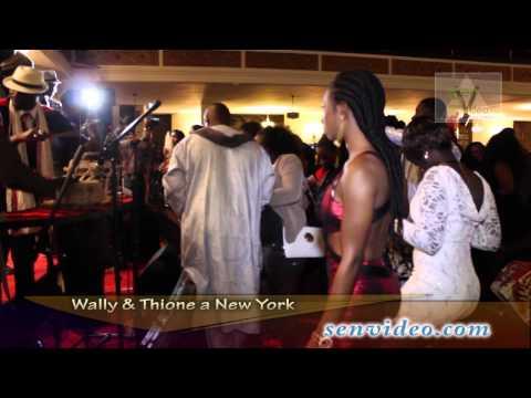 wally thione new york