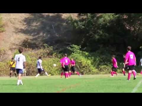 Canyonville Christian Academy Soccer Fall 2014 - 10/23/2014