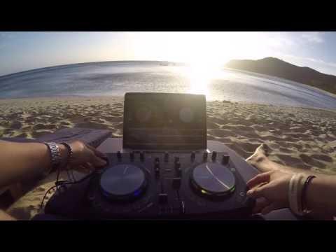 BEACH MIX #2 by Omar Alvarez  [ Waya -  Fiji ]