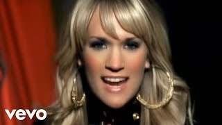 Carrie Underwood Last Name