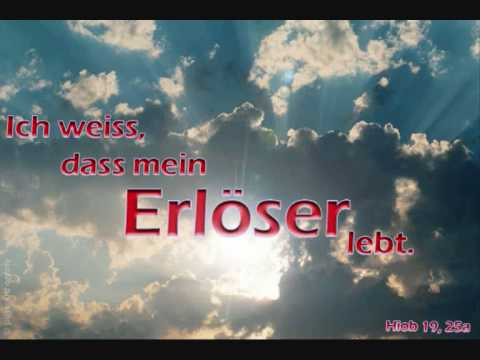 Albert Frey-Herr ich komme zu dir HQ with Lyrics