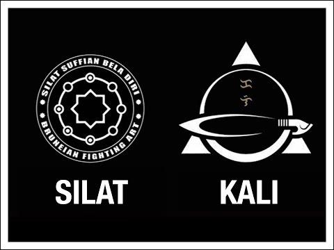 Silat Suffian Bela Diri & Kali Majapahit Joint Seminar - 2015