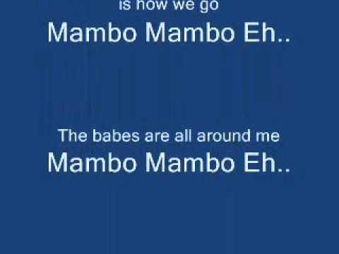 Mambo Mambo Lyrics Lou Bega