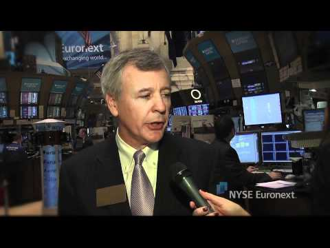 Electricity Generator Southern Company Turns 100 rings the NYSE Opening Bell