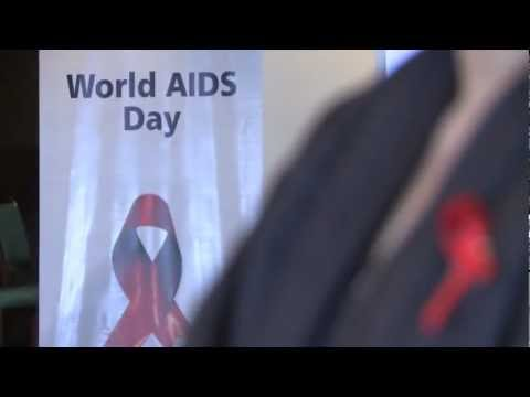 ADB Launches HIV Program in Myanmar