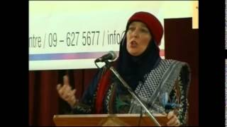 Former CNN Reporter Yvonne Ridley Conversion To Islam Story From Taliban Captive to Islam