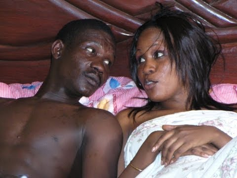 Yoruba movie: THE VOLCANO