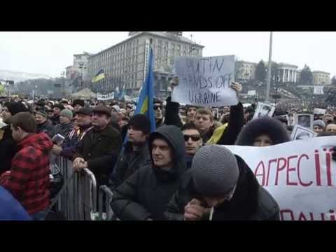 Crisis en Crimea | Journal
