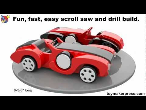 Wooden Car Plans Free Plans DIY Free Download Long Island Woodworking ...