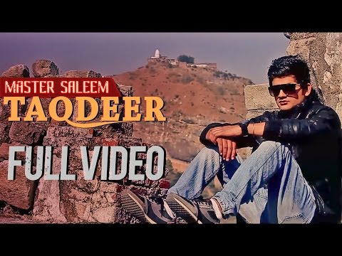 Master Saleem - Taqdeer | Full Song | You N Me | 2013 | Latest Punjabi Movies video