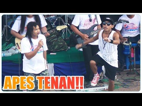 Arif Citenx APES TENAN Konser Live di Kota Blitar! Ra Kuat Mbok!! 😳
