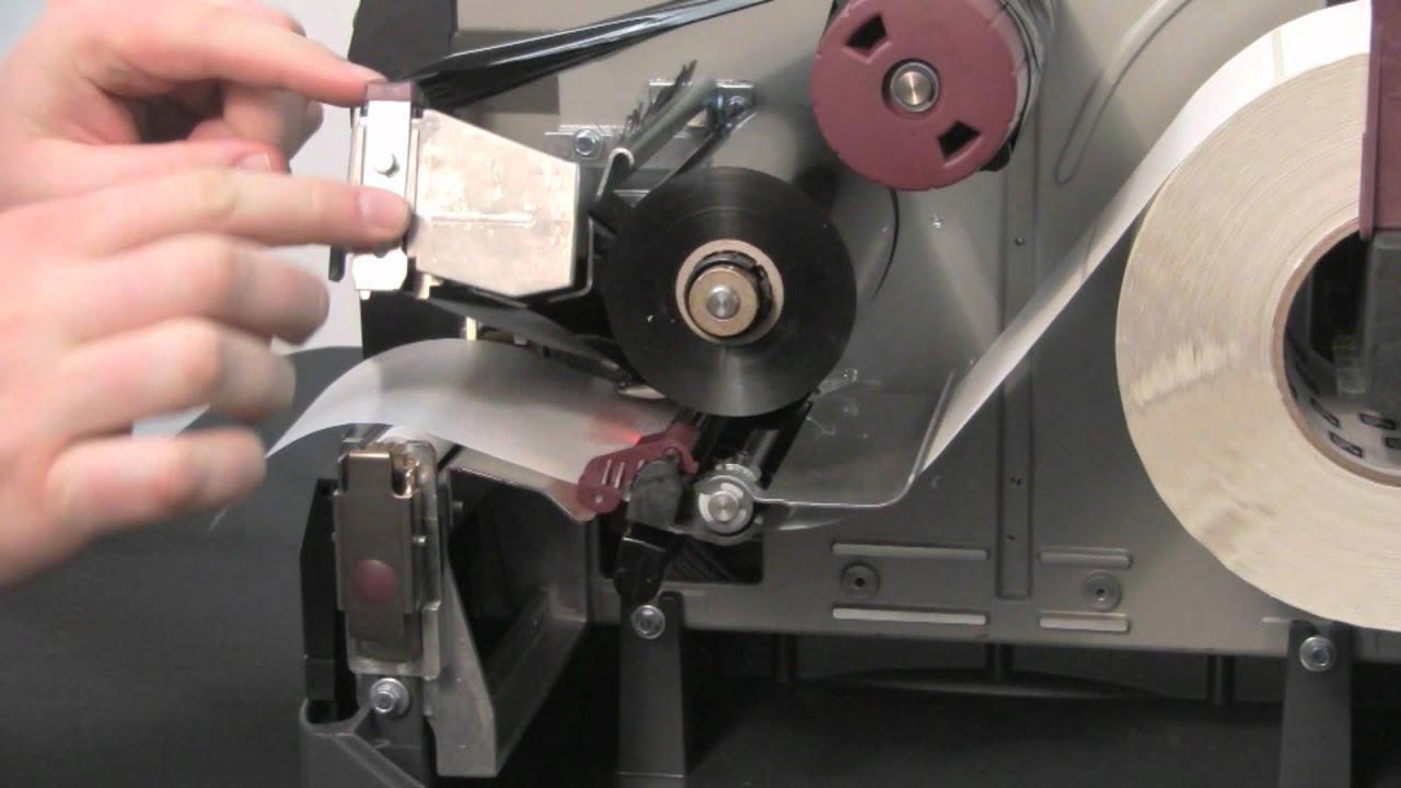 Zebra Zm Series Manual Calibration