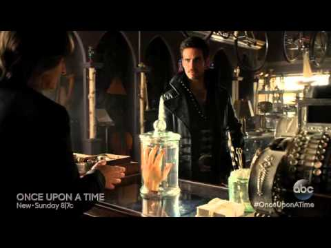 Once Upon A Time - Sneak Peek from