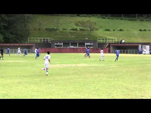 20140915 エスペランサ vs 浦安SC(KCYリーグ2次)