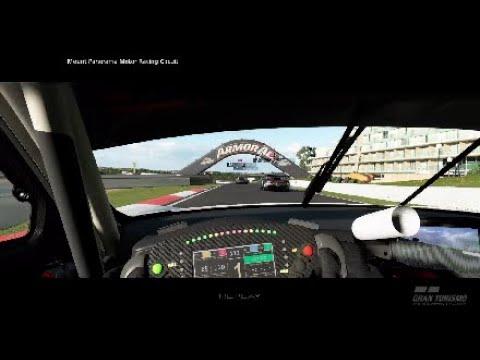 GTS Manufacture Race Mt. Panorama