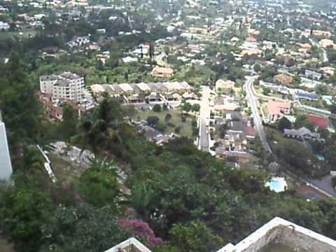 mavado home in beverly hills kingston jamaica
