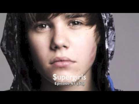 $upergirls- Justin Bieber's story. Episode 61 (S2)