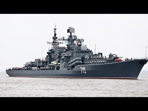 World War 3 : China holds joint Military Drills with Russia in East China Sea (May 24, 2014)