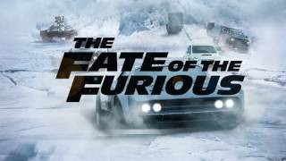 Fast & Furious 8 Jeremih - Ty Dolla $ign  & Sage The Gemini - Don't Get Much Better