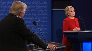 Clinton: Trump called women pigs, slobs