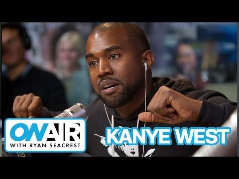 Kanye West Talks Grammys Backlash | On Air with Ryan Seacrest