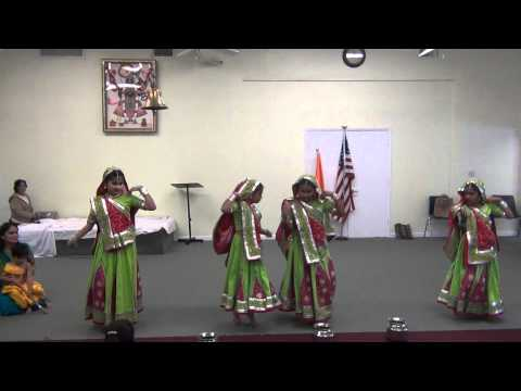 Gujarati School Performance.mts video