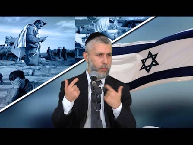 הרב זמיר כהן - ניסי צוק איתן ומעלת אמירת פיטום הקטורת