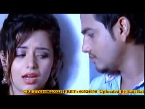 ▶ New Nepali Aadhunik Song Mitho Kura   Sanjivani Bhelande  2013 video