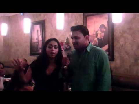 MyBindis Bollywood Karaoke Night at The 5th ElemenT - 4