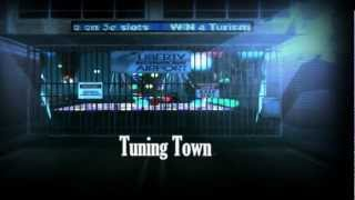GTA SA : New Year Is Coming ,New Party House 2012 [Tuning Town]
