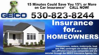 GEICO | Car Insurance From A Trusted Name | Yuba City, CA