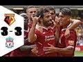 Watford vs Liverpool 3-3 Full Match Goals & Highlights - Premier League 2017 thumbnail