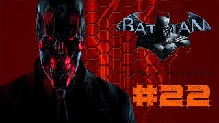 Batman: Arkham Origins | Episode 22 | Eight Tiny Reindeer