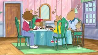 Arthur Season 18 Episode 1 'The Tattletale Frog' 'D W & Bud's Higher Purpose'