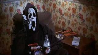 Scary Movie - Que Onda | Wazzup | HQ