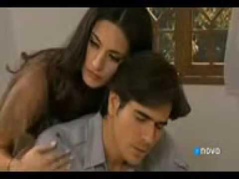 Corazón Indomable - Octavio le ruega a Maricruz que no se marche ...