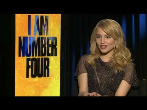 I AM NUMBER FOUR Interviews: Alex Pettyfer, Dianna Agron, Timothy Olyphant, Teresa Palmer and more!