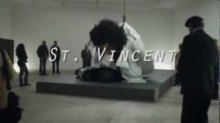 St Vincent @The Stage Miami-May 31