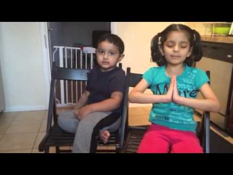 Shubham Karoti By Kids video