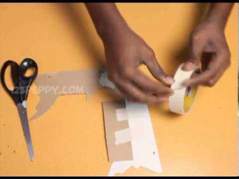 How to Make Toy Car at Home How to Make a Toy Car