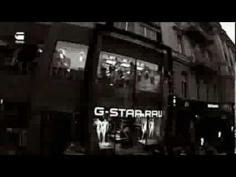G-Star Raw, kolekcja wiosna/lato 2014