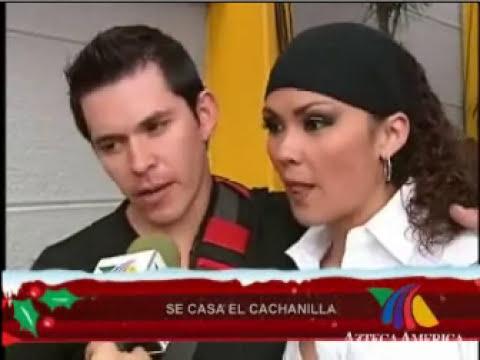 Se casa el cachanilla Raúl Sandoval